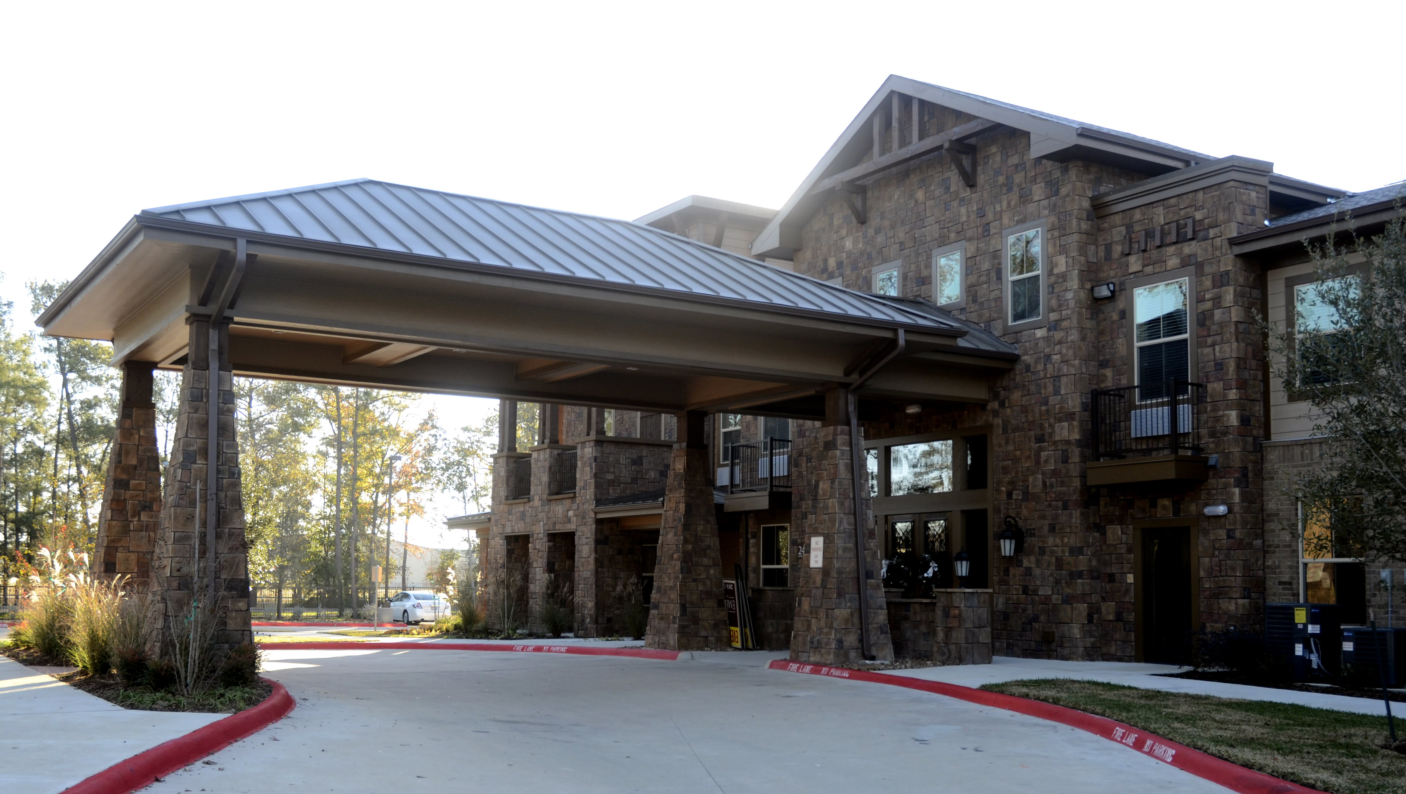 Photo 1 of Landon Ridge at Kingwood Assisted Living & Memory Care