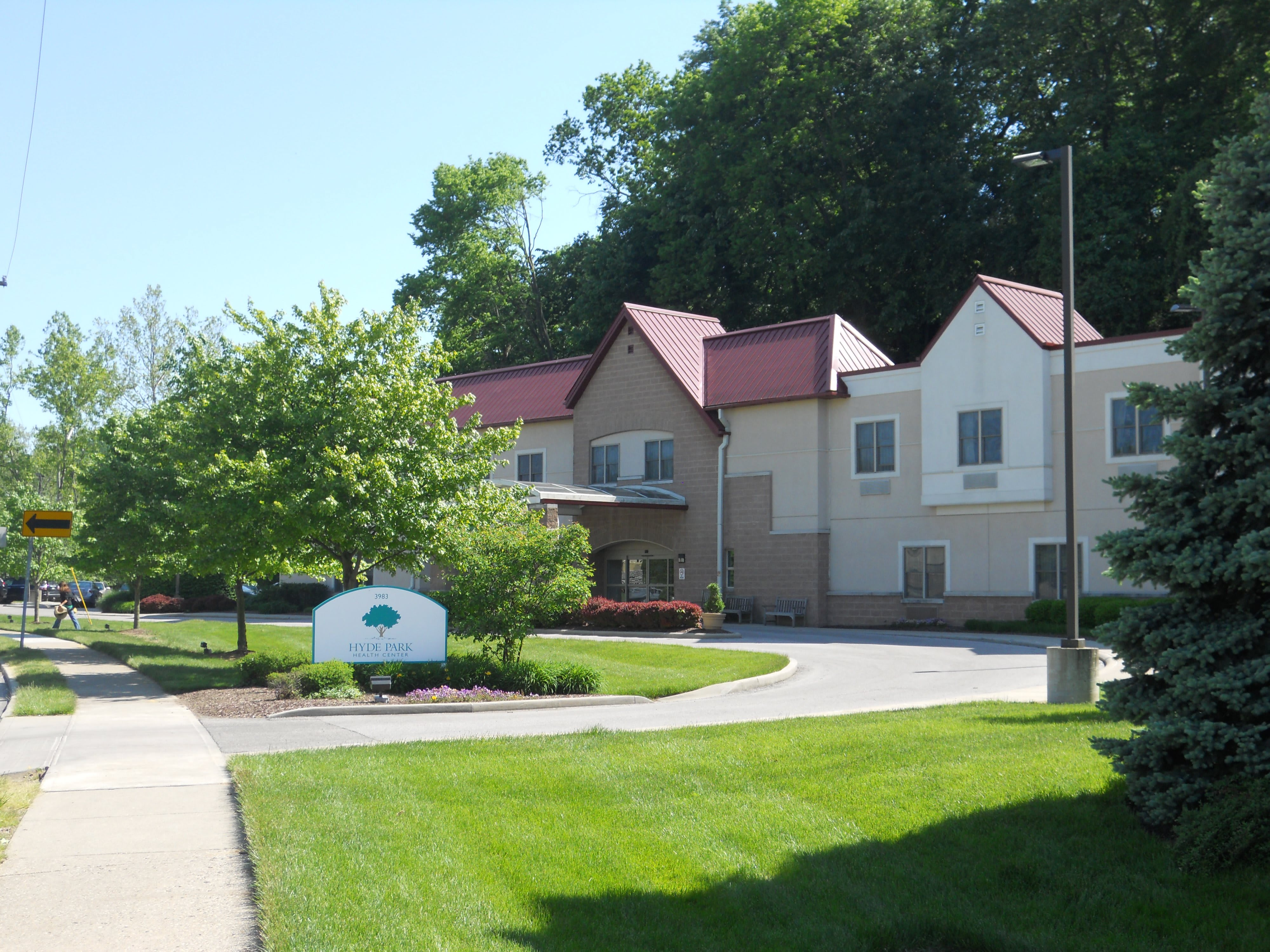 Photo 1 of Hyde Park Health Center - Assisted Living & Memory Care
