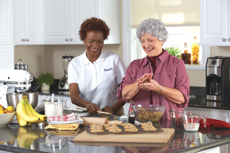 Photo 1 of Senior Helpers - Leesburg
