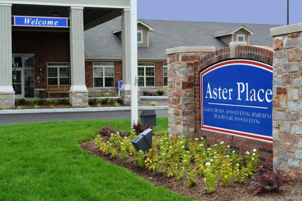 Photo 1 of Aster Place