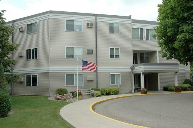 Photo 1 of Garden Court Apartments