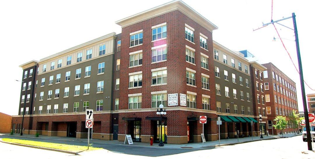 Photo 1 of Lyons Court Senior Apartments