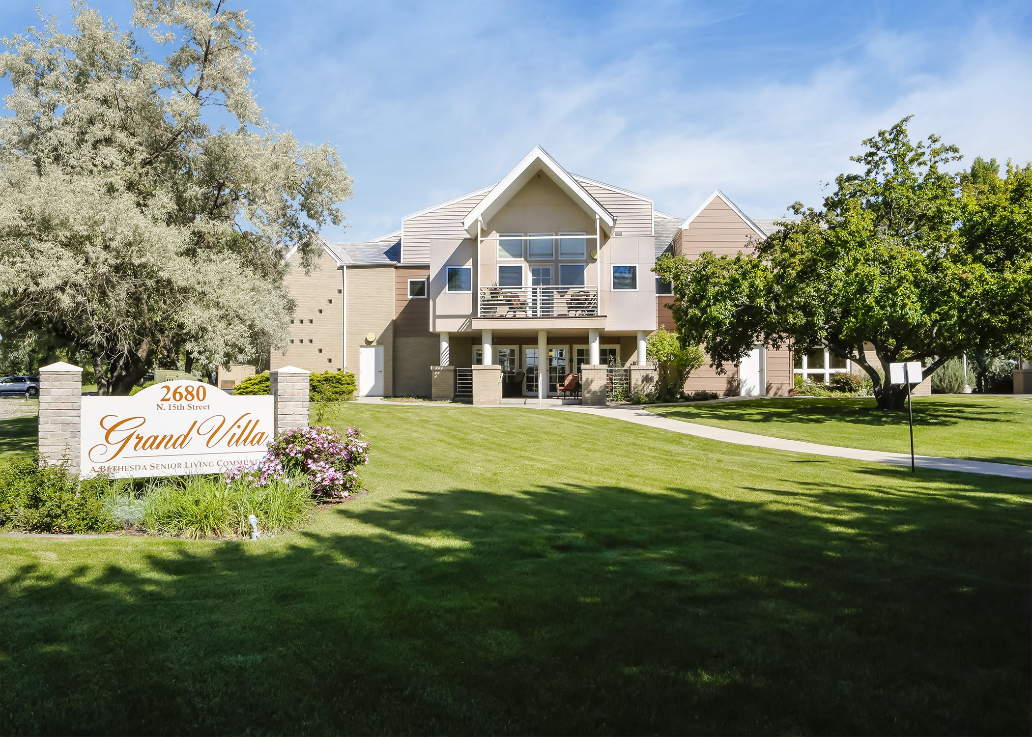 Photo 1 of Grand Villa