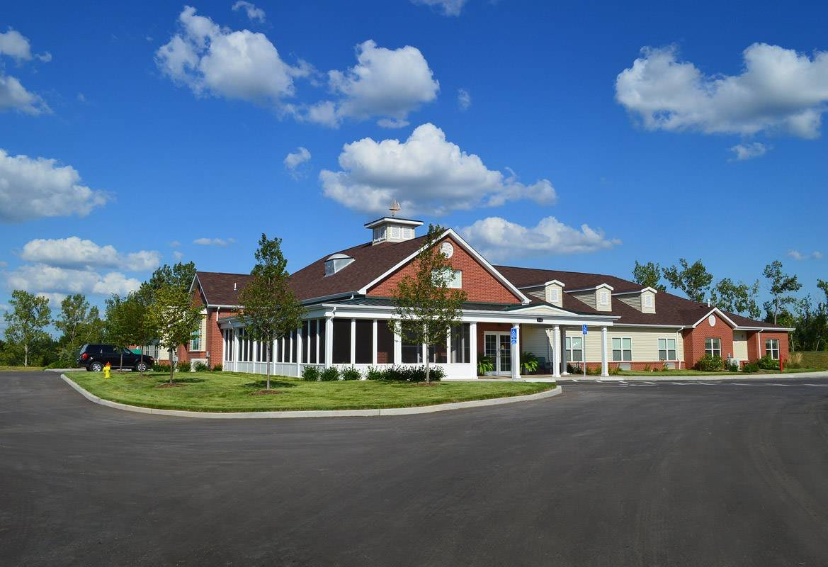 Photo 1 of Meadowview Assisted Living at the Woodlands