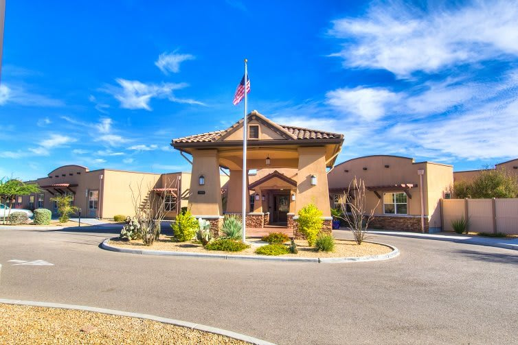 Photo 1 of Canyon Valley Memory Care Residence