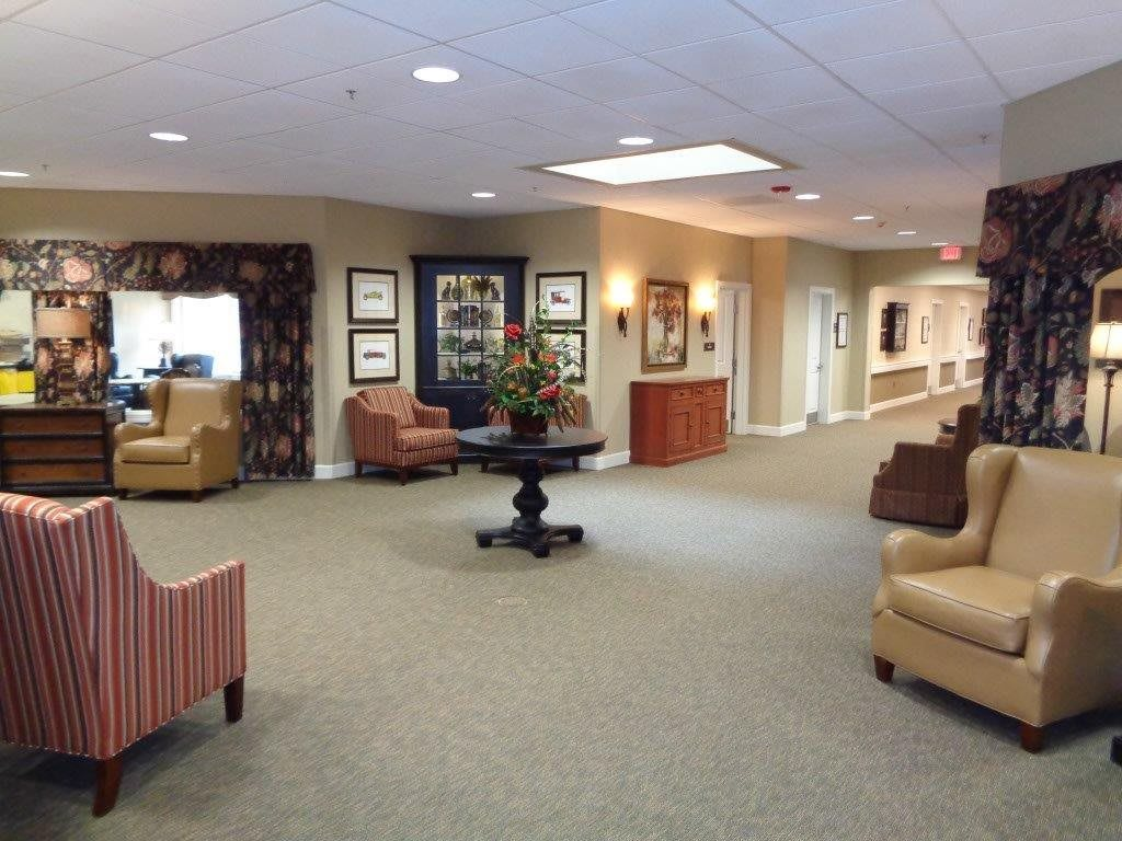 Photo 1 of Marshall Pines Assisted Living and Memory Care