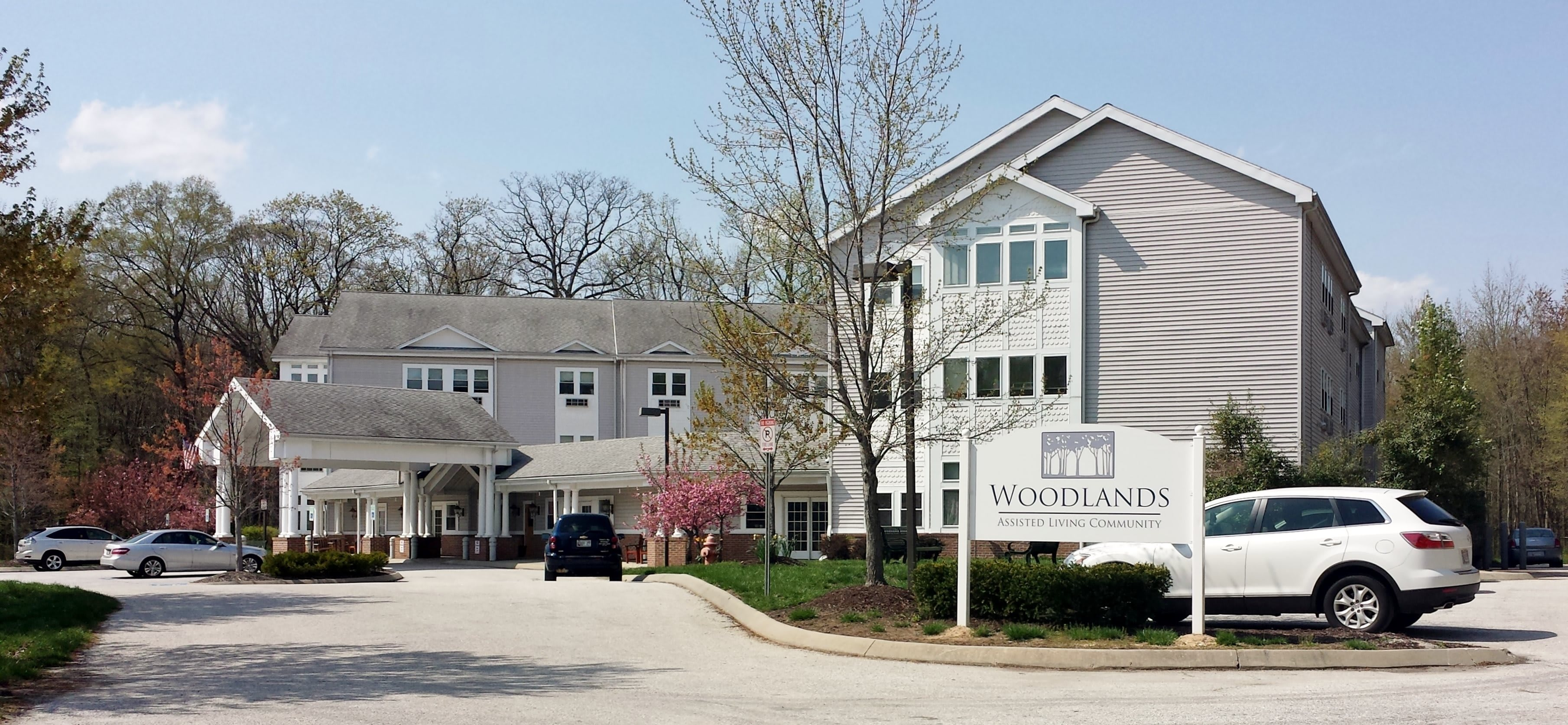 Photo 1 of Woodlands Assisted Living