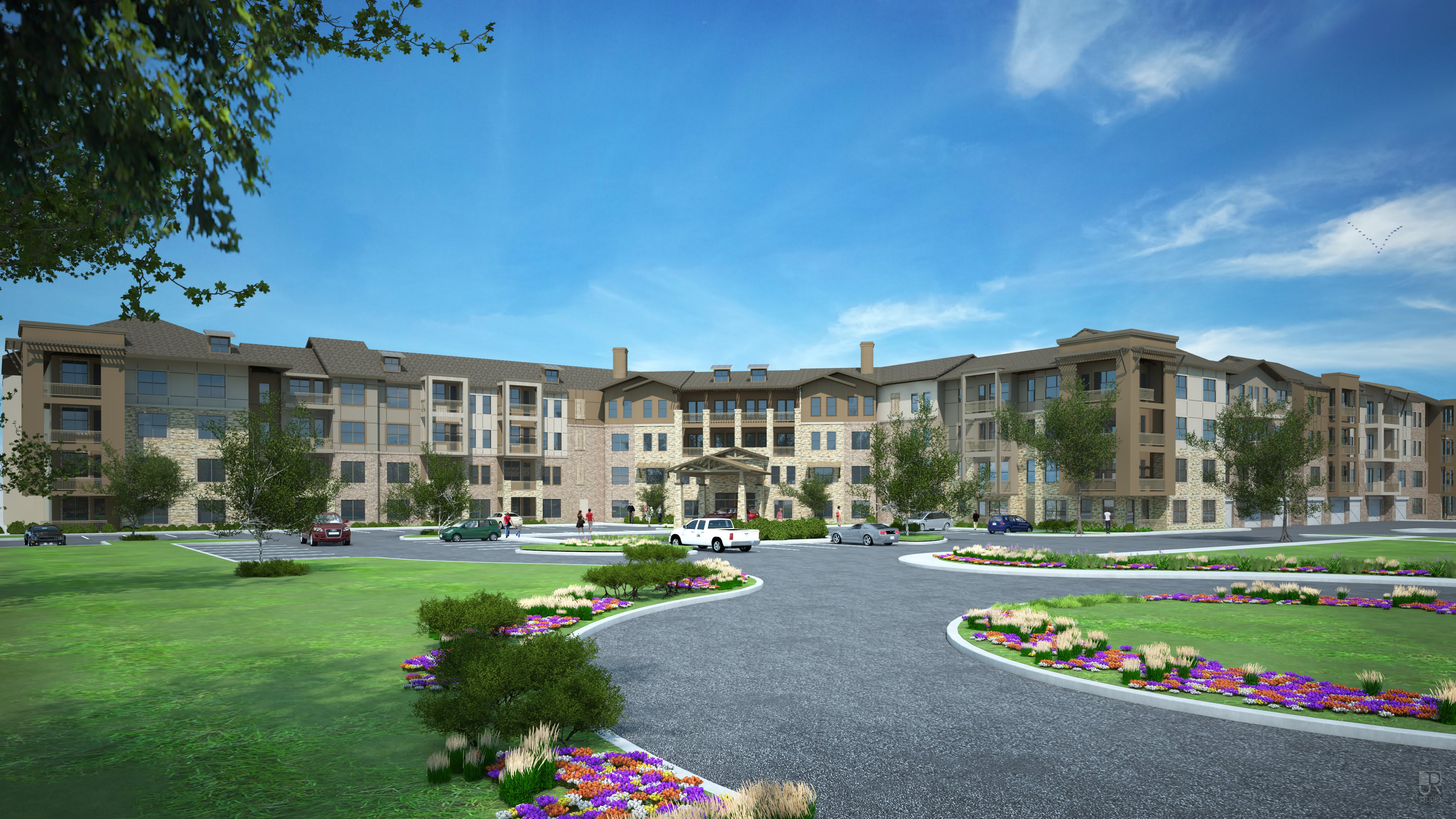Photo 1 of Discovery Village at Dominion IL