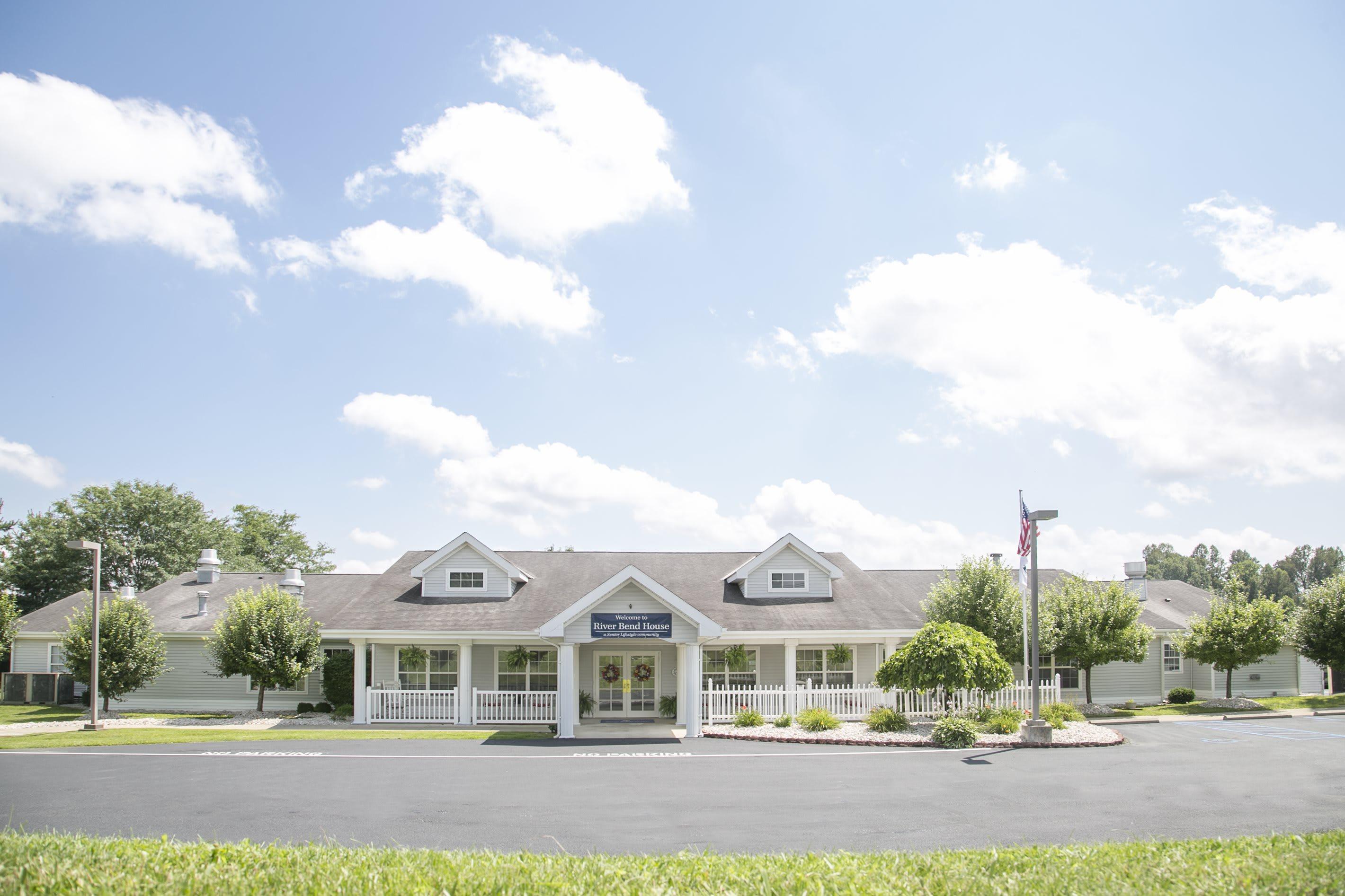Photo 1 of Randall Residence of Wheelersburg