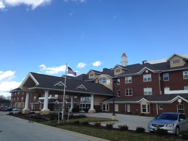 Photo 1 of Stone Oak Retirement Resort