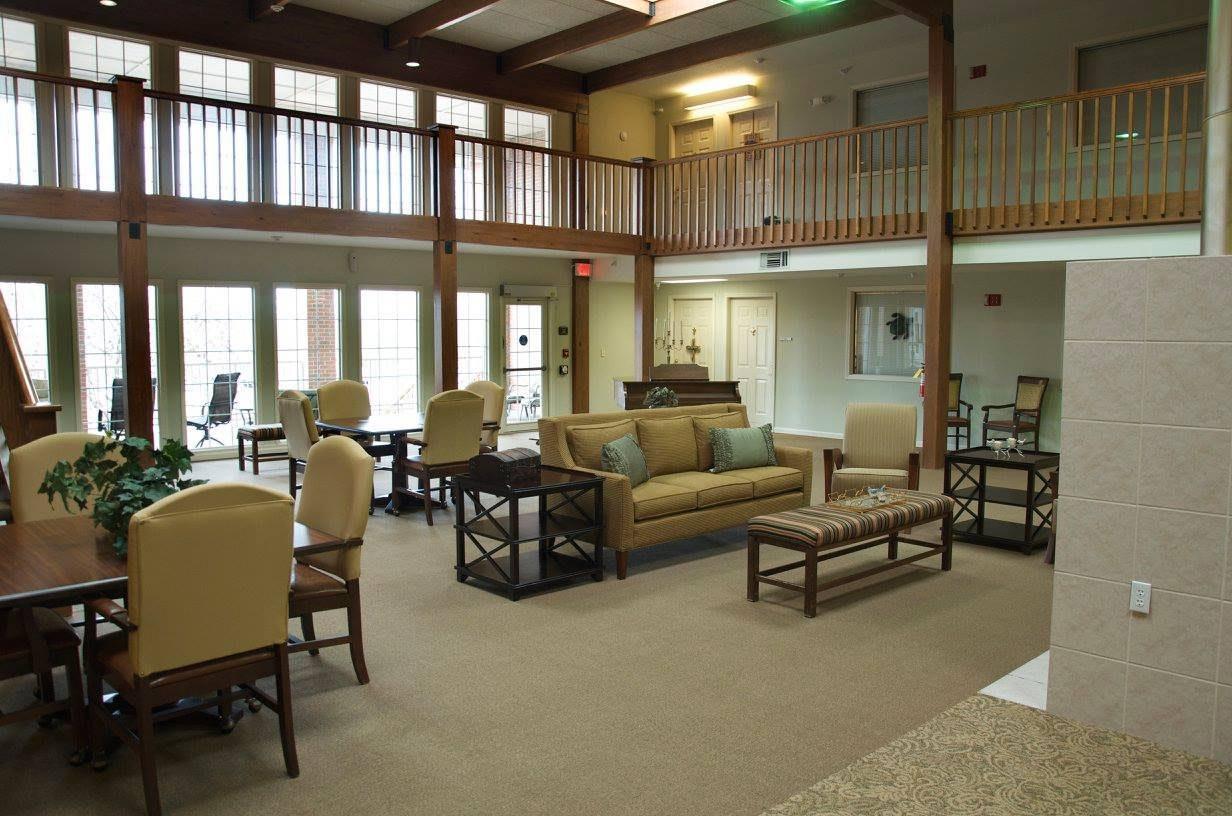 Photo 1 of Arbor Court Retirement Community at Alvamar