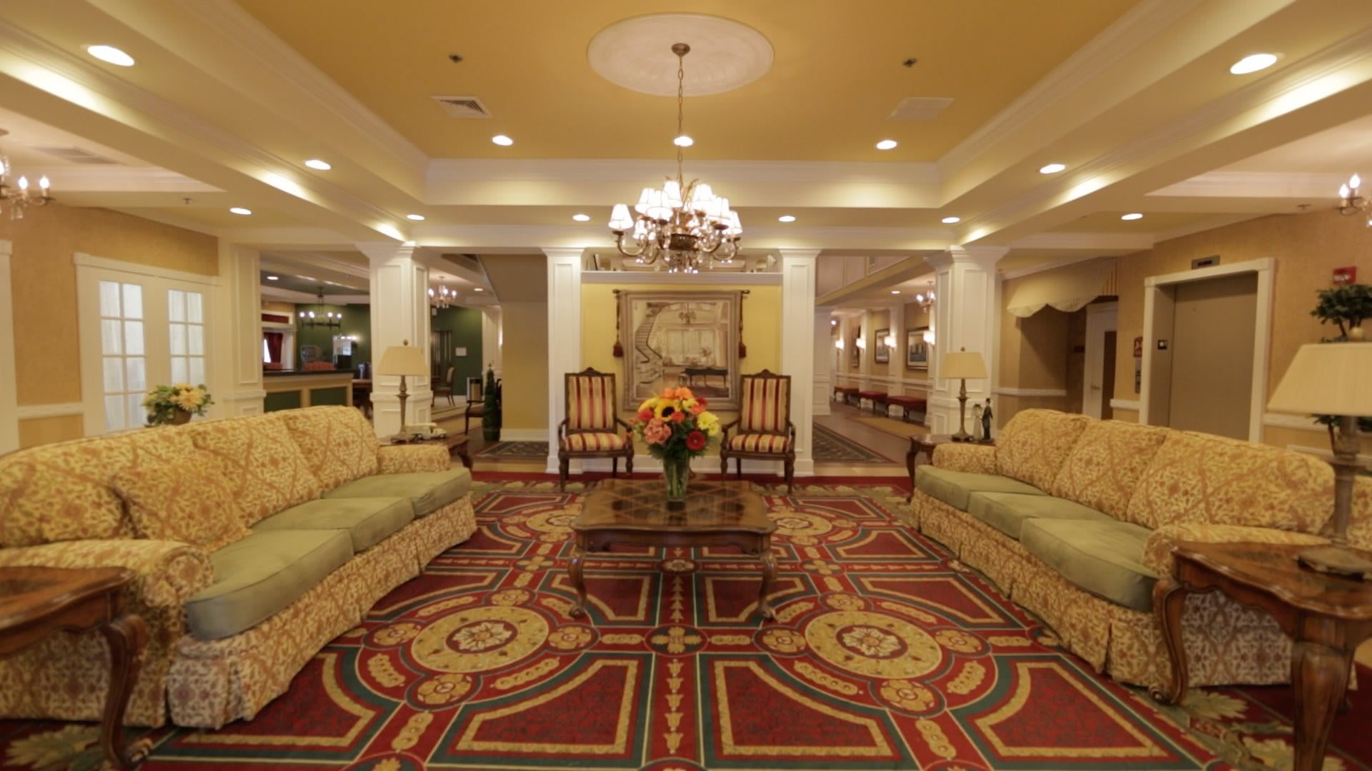 Photo 1 of CareOne at Evesham Assisted Living