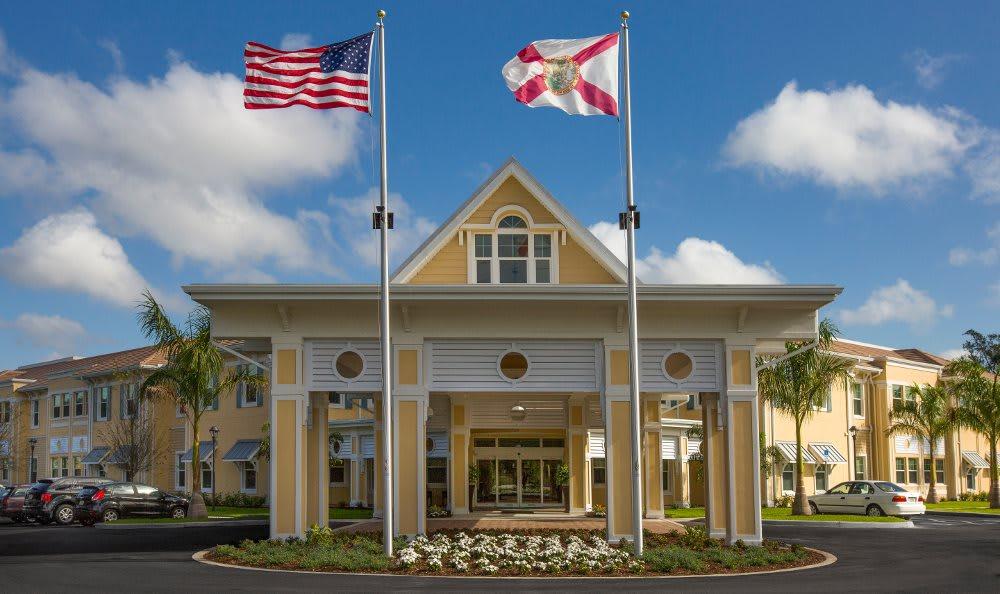 Photo 1 of HarborChase of Sarasota