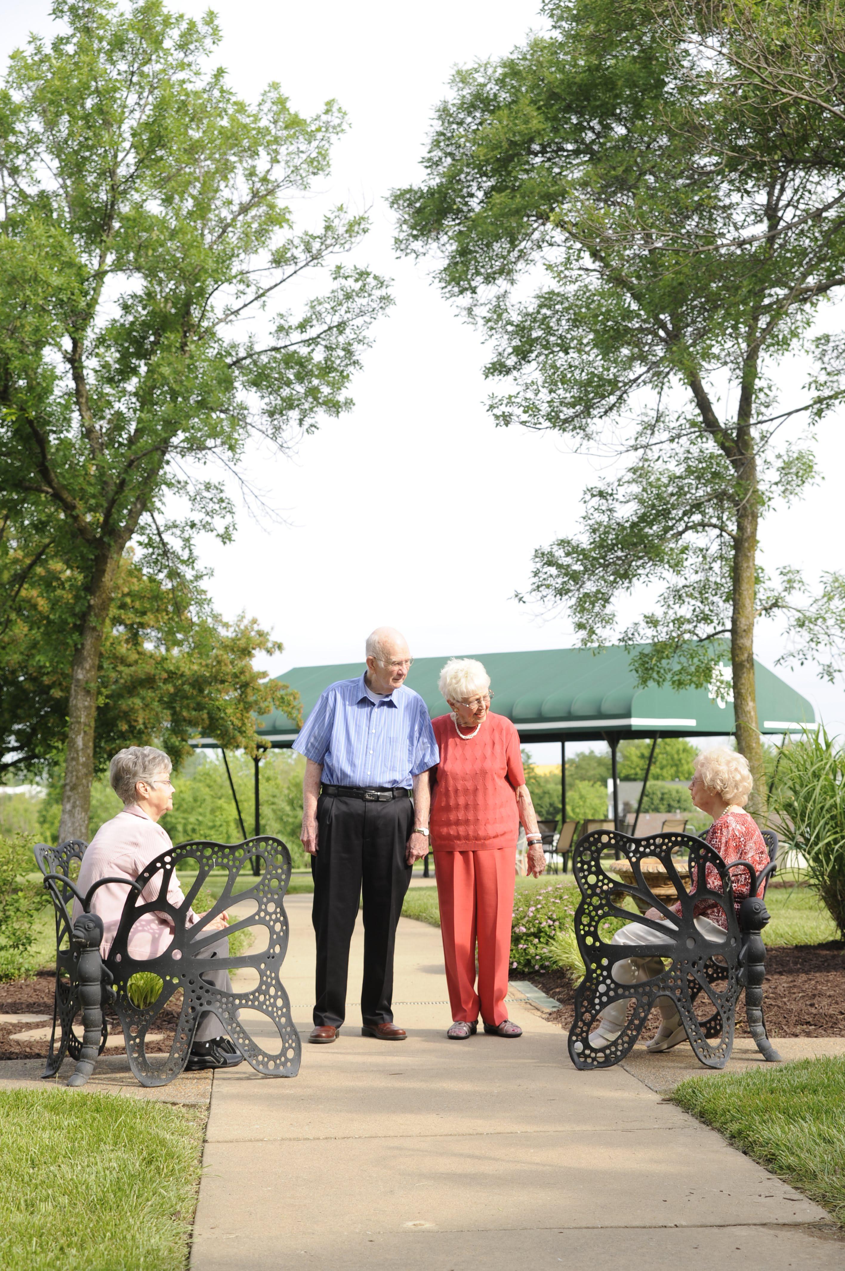 Photo 1 of Lake St. Charles Retirement Community