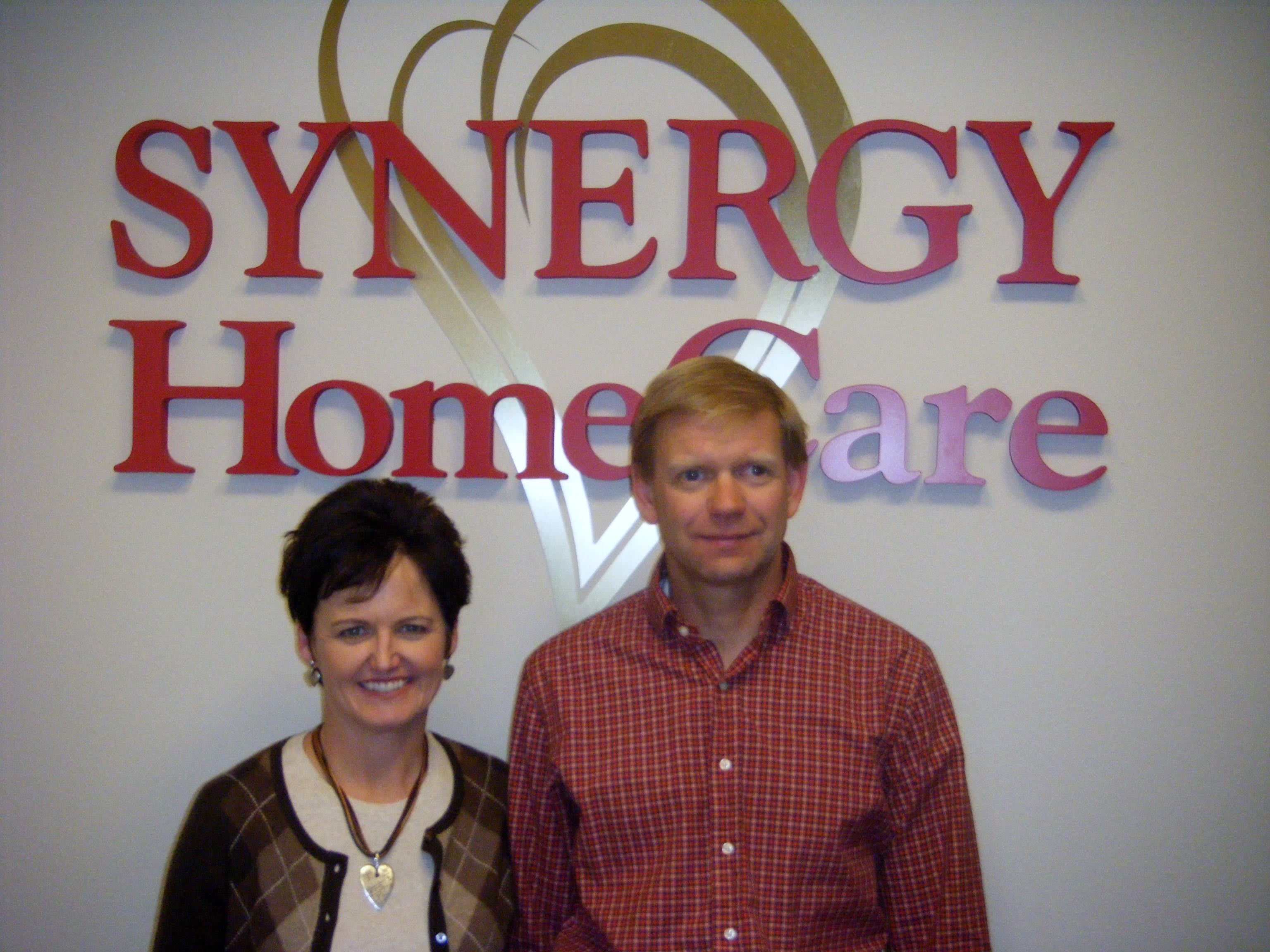 Photo 1 of SYNERGY Home Care - Cheyenne, WY