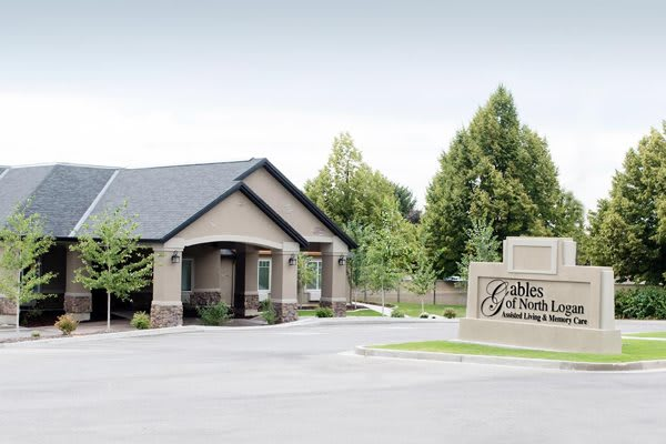 Photo 1 of The Gables Assisted Living & Memory Care of North Logan