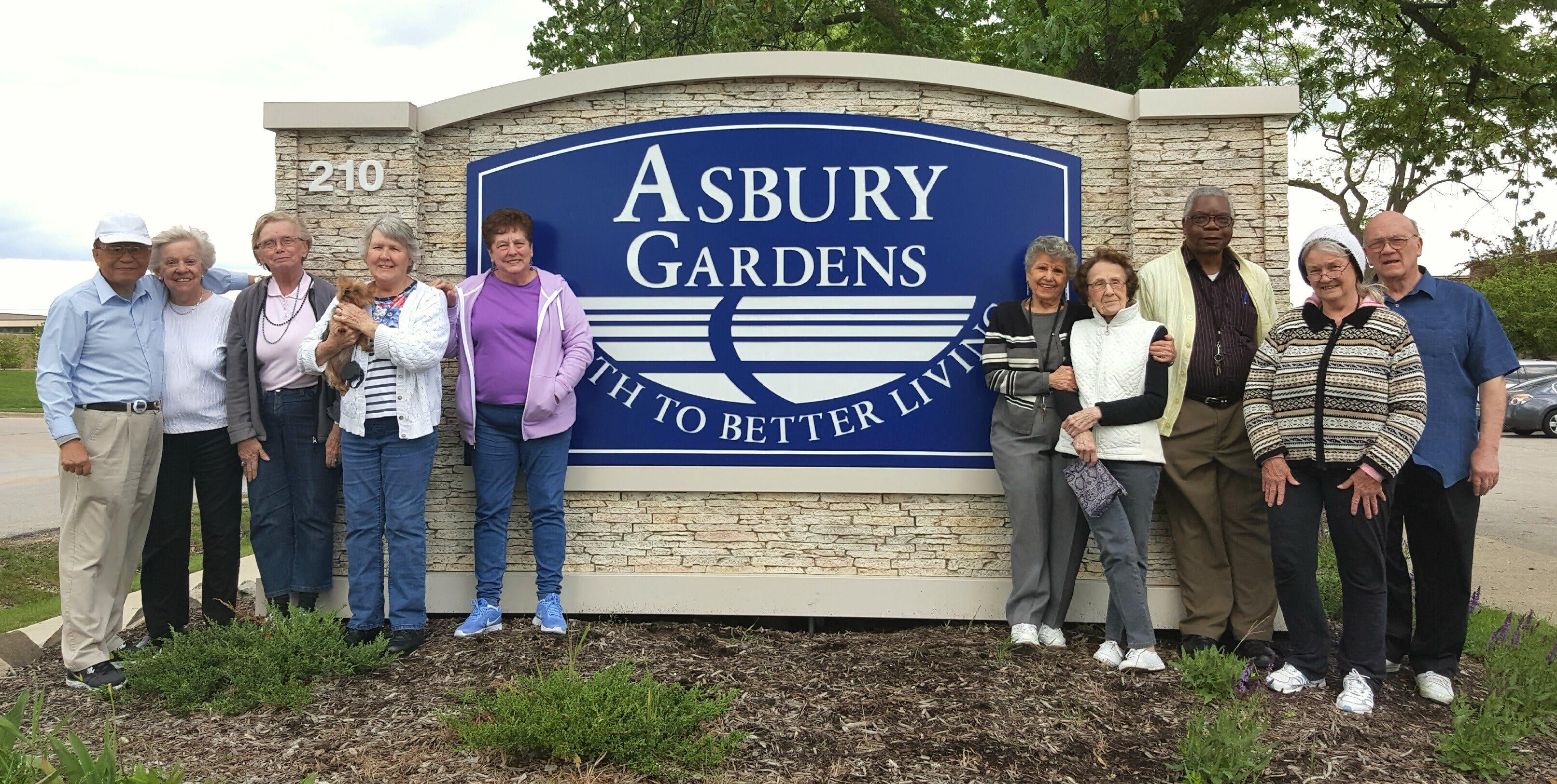 Photo 1 of Asbury Gardens