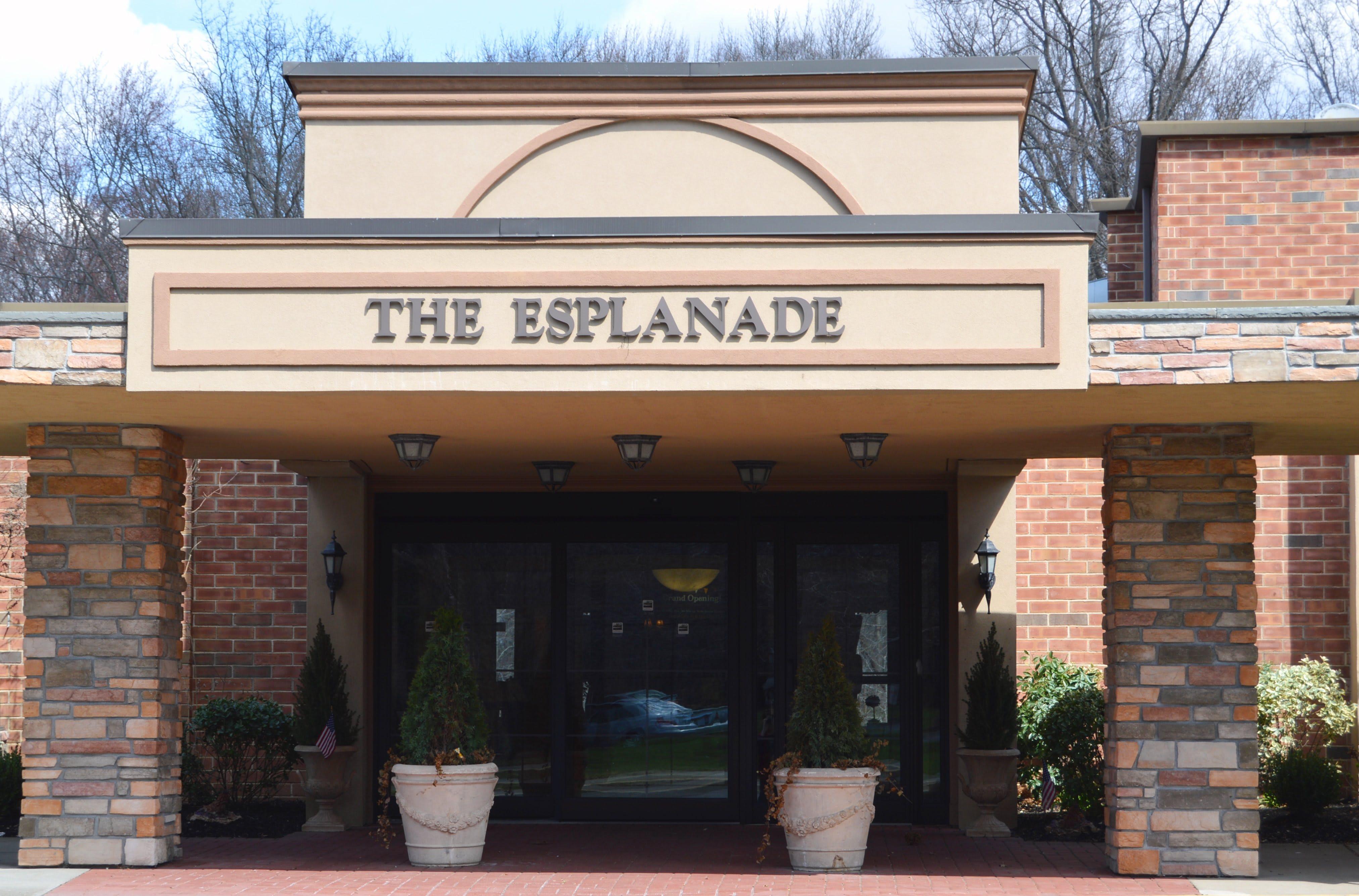 Photo 1 of The Esplanade at Palisades