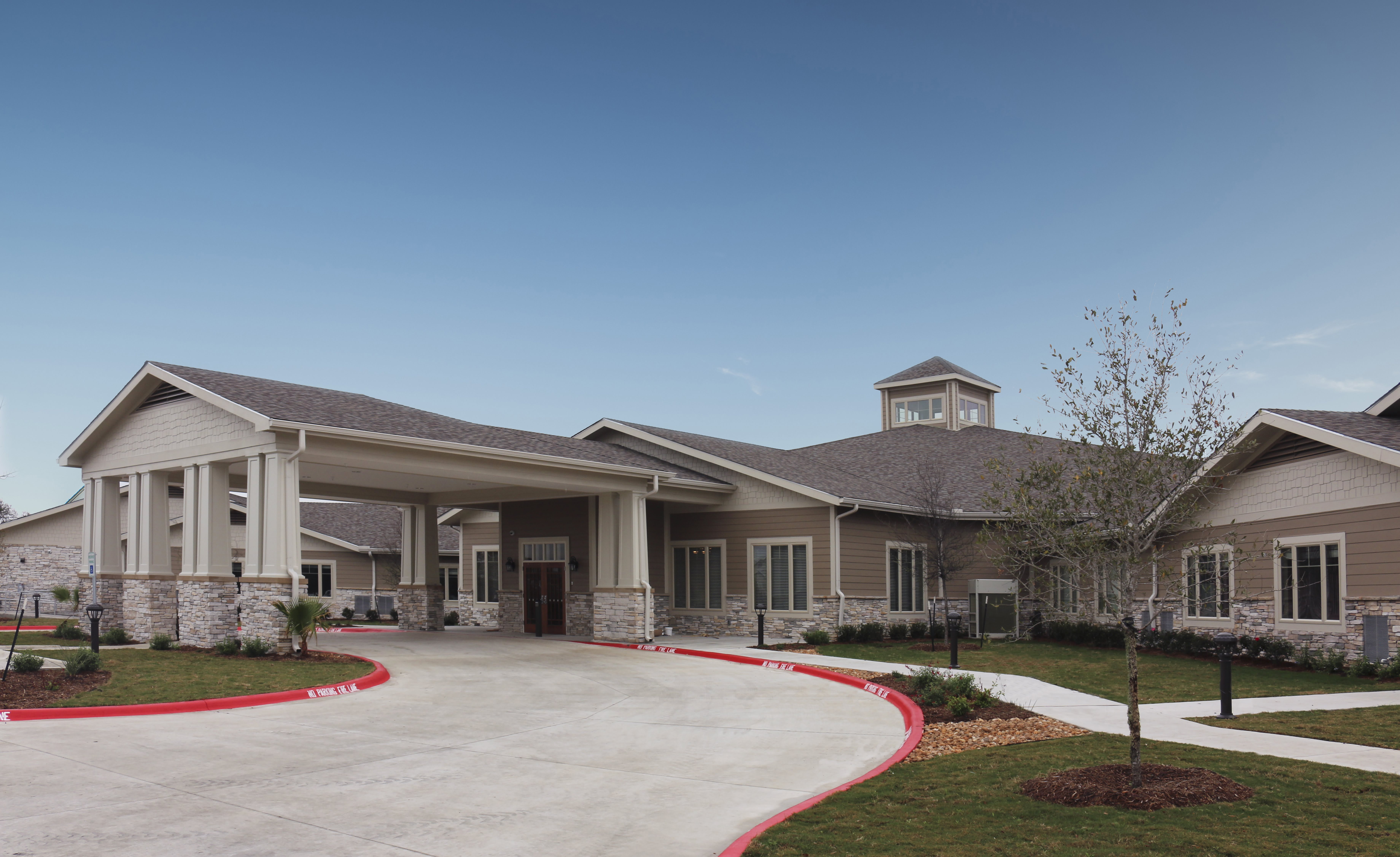 Photo 1 of Memory Care of New Braunfels
