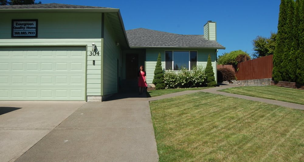 Photo 1 of Evergreen Quality Home