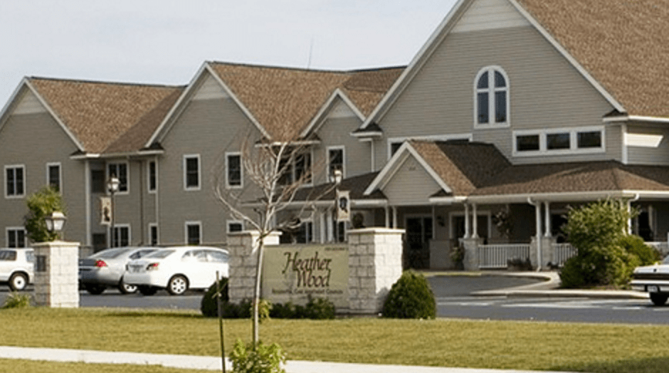 Photo 1 of HeatherWood Assisted Living & Memory Care