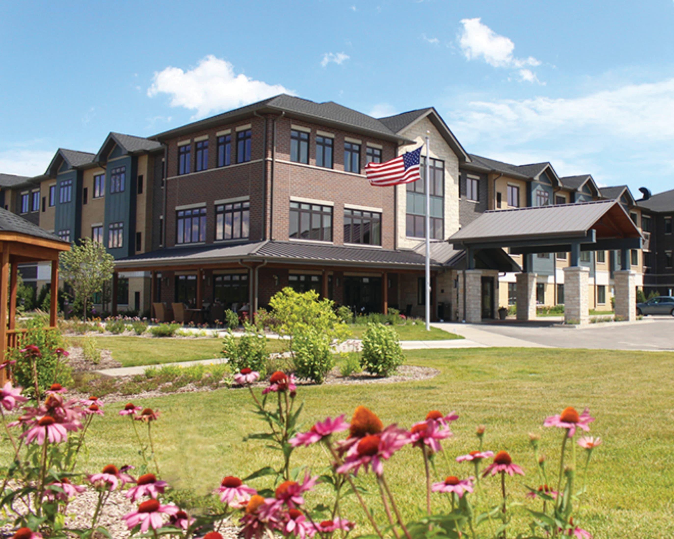 Photo 1 of Evergreen Senior Living - Orland Park