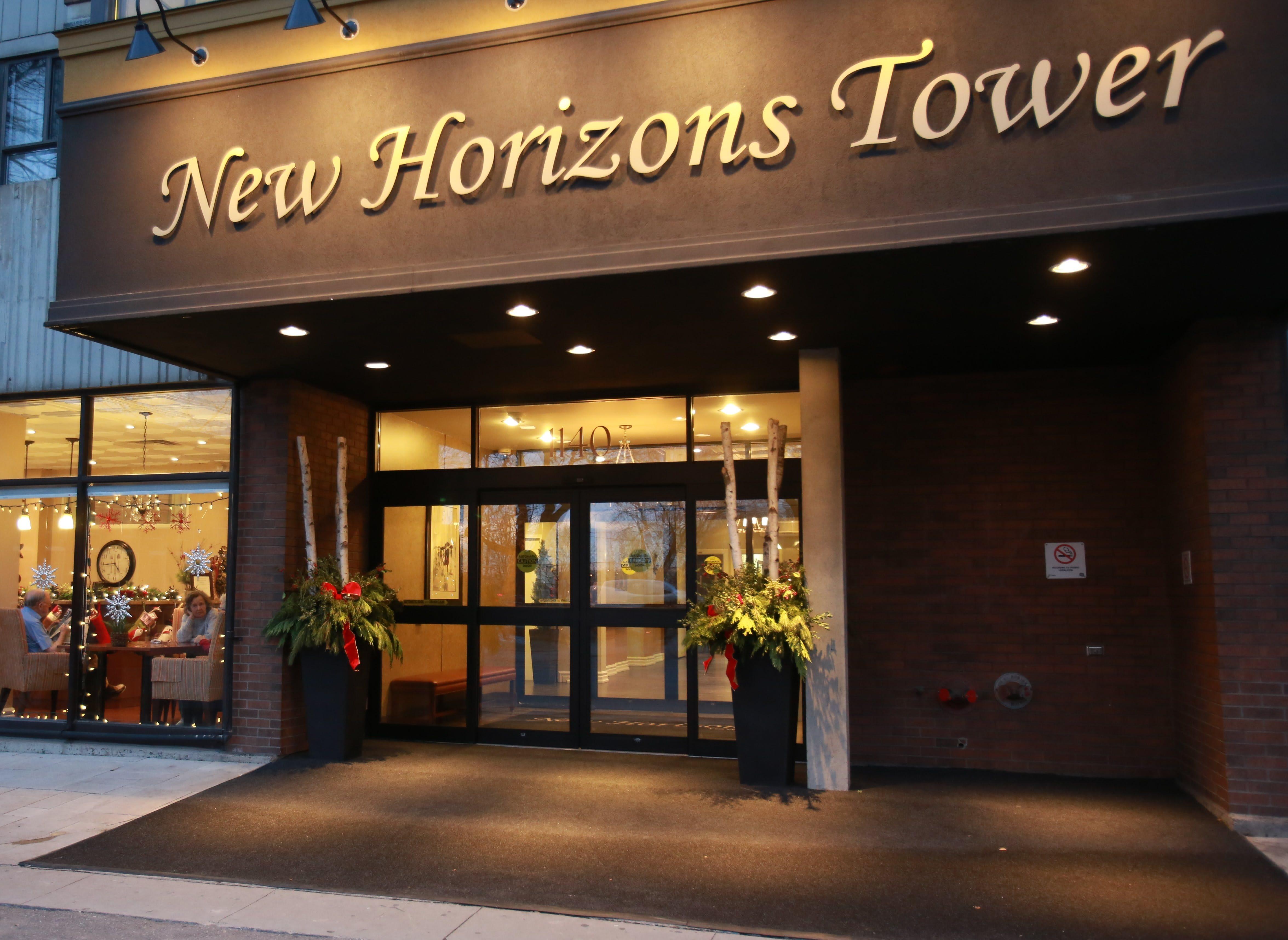 Photo 1 of New Horizons Tower