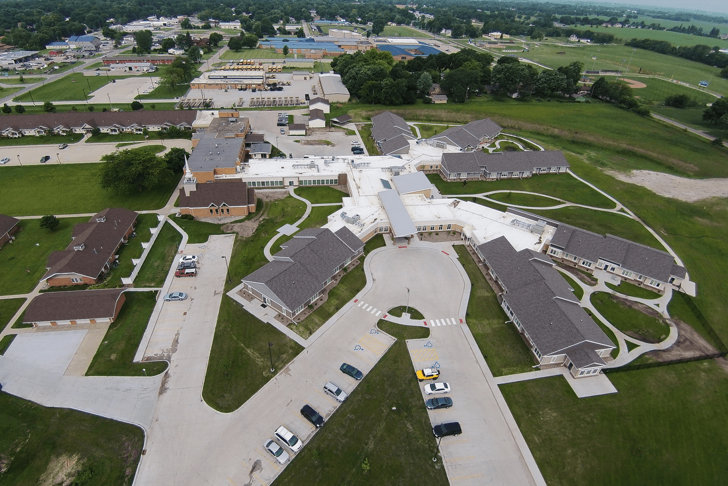 Photo 1 of Eden Acres Campus of Perry Lutheran Homes
