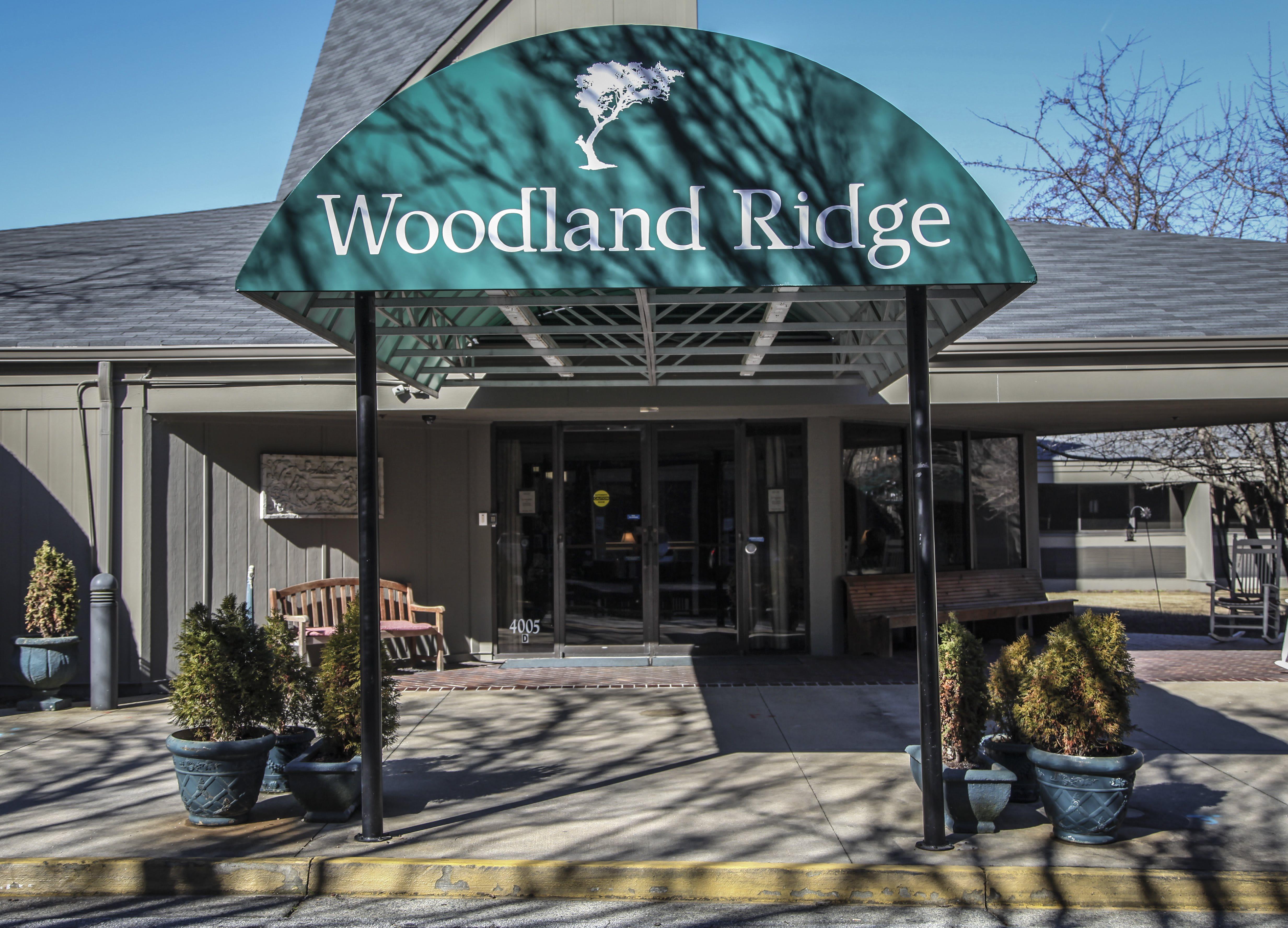 Photo 1 of Woodland Ridge Assisted Living