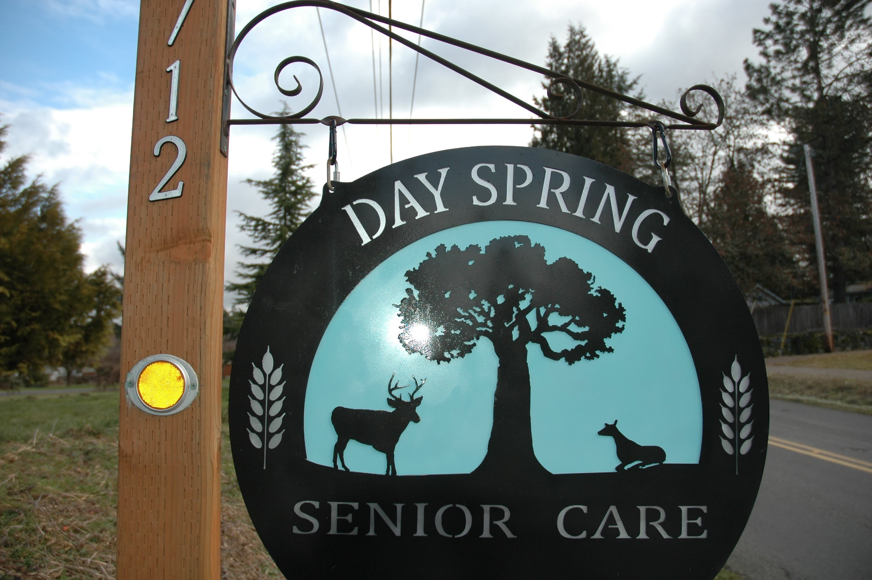 Photo 1 of Dayspring Memory Care