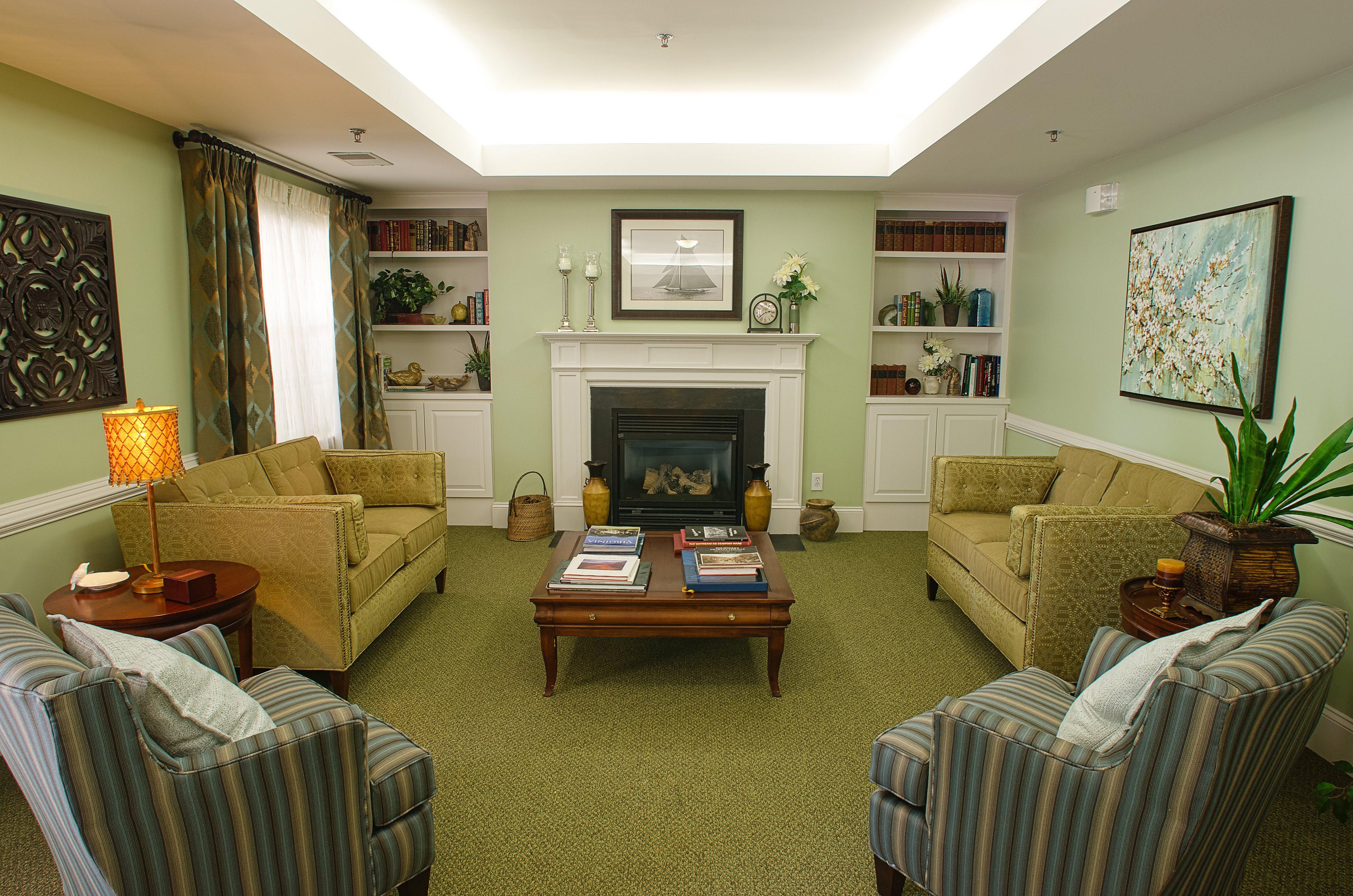 Photo 1 of Commonwealth Senior Living at Charlottesville