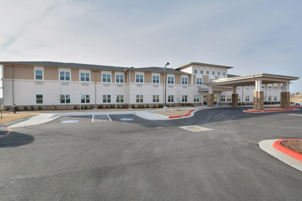 Photo 1 of Prairie House Assisted Living & Memory Care