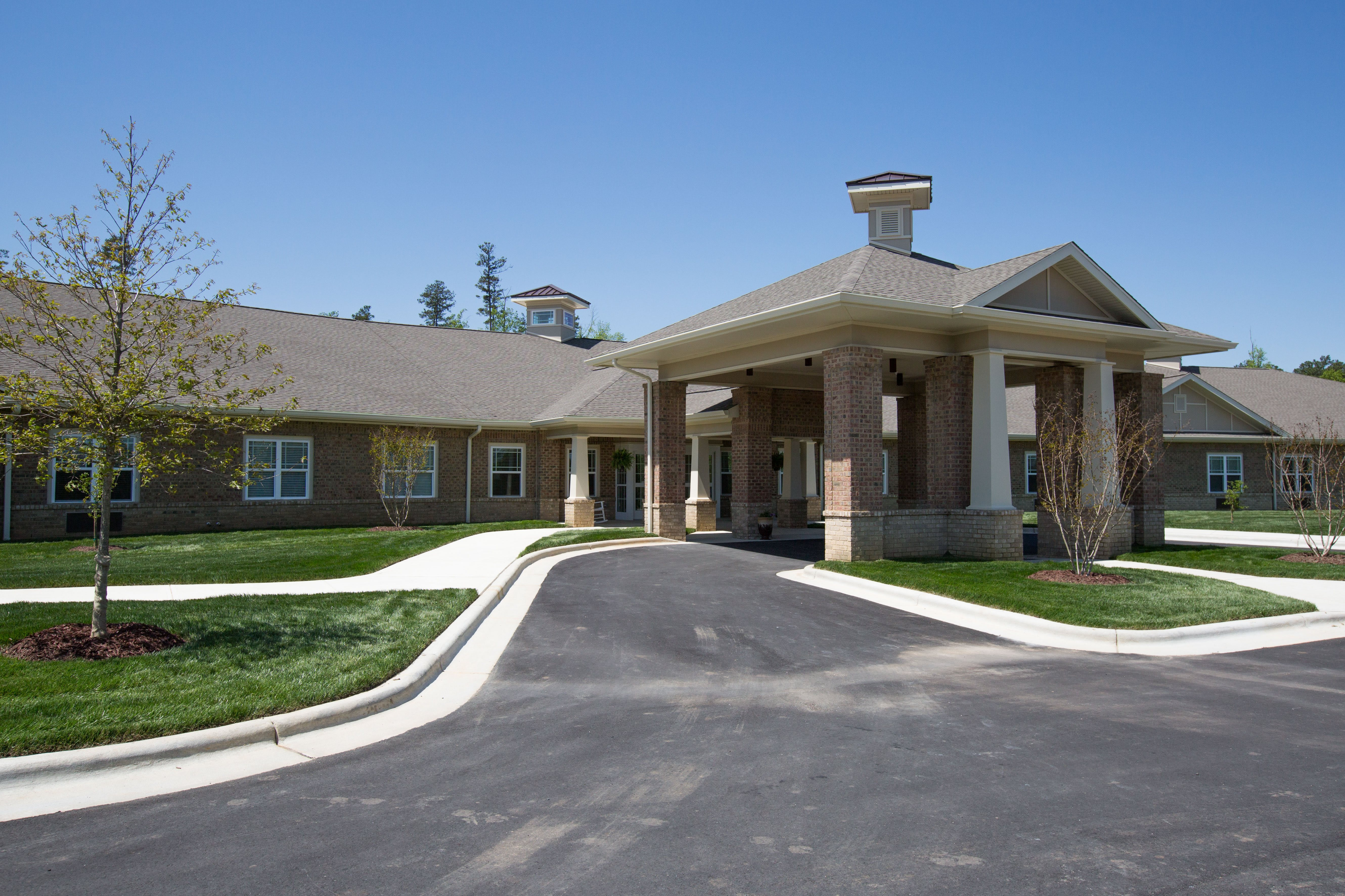 Photo 1 of Chatham Ridge Assisted Living