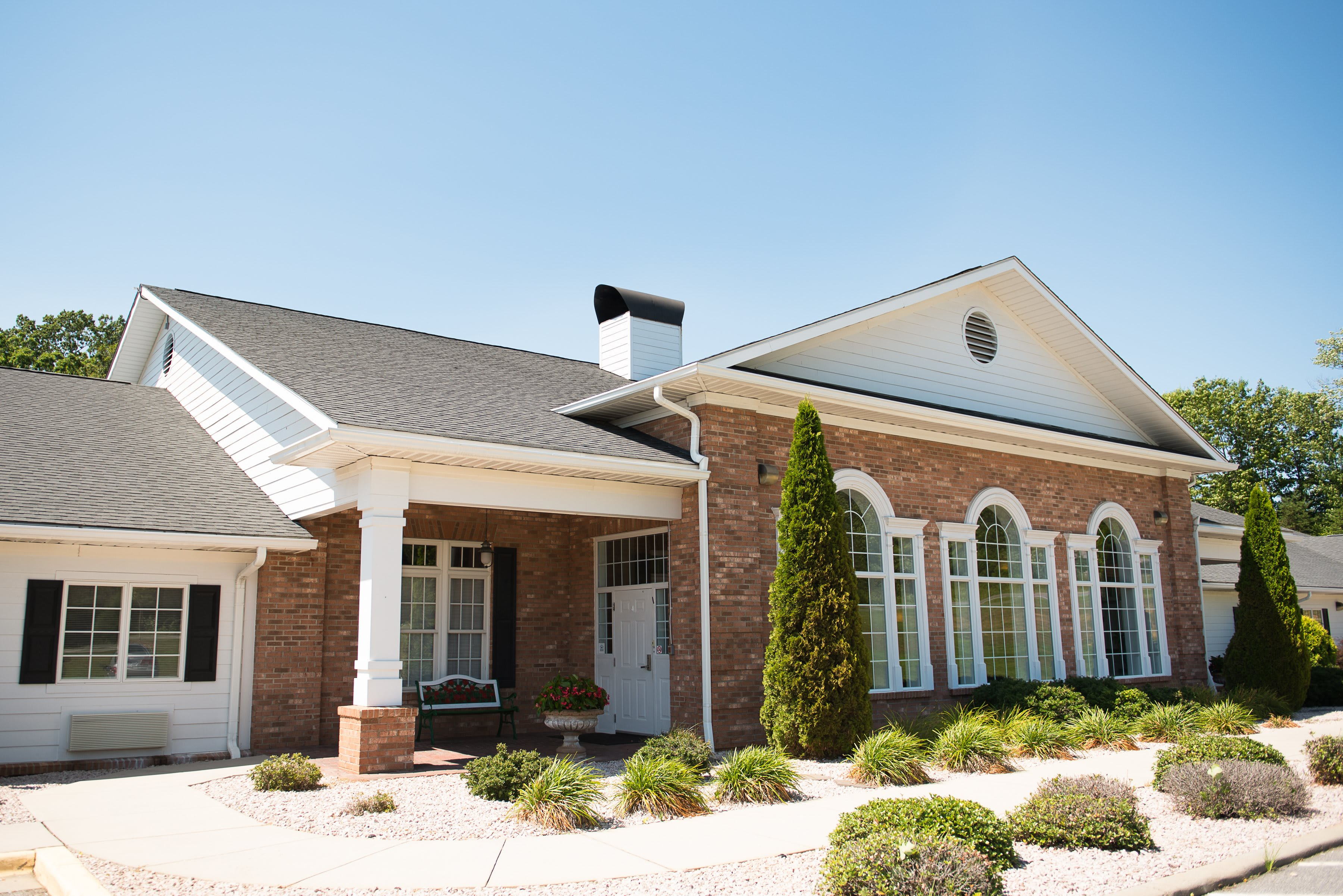 Photo 1 of Priddy Manor Assisted Living