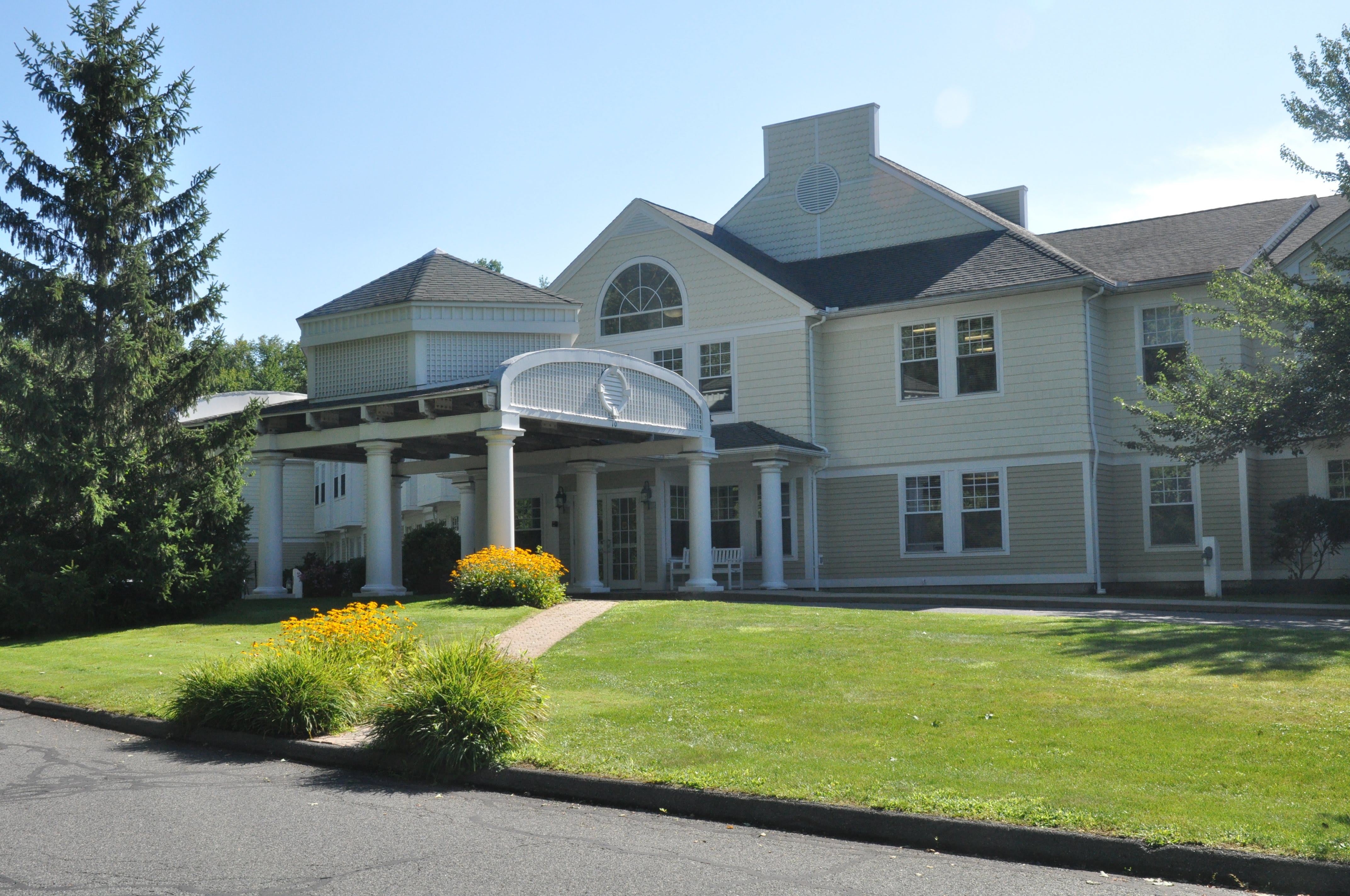 Photo 1 of The Arbors at Amherst