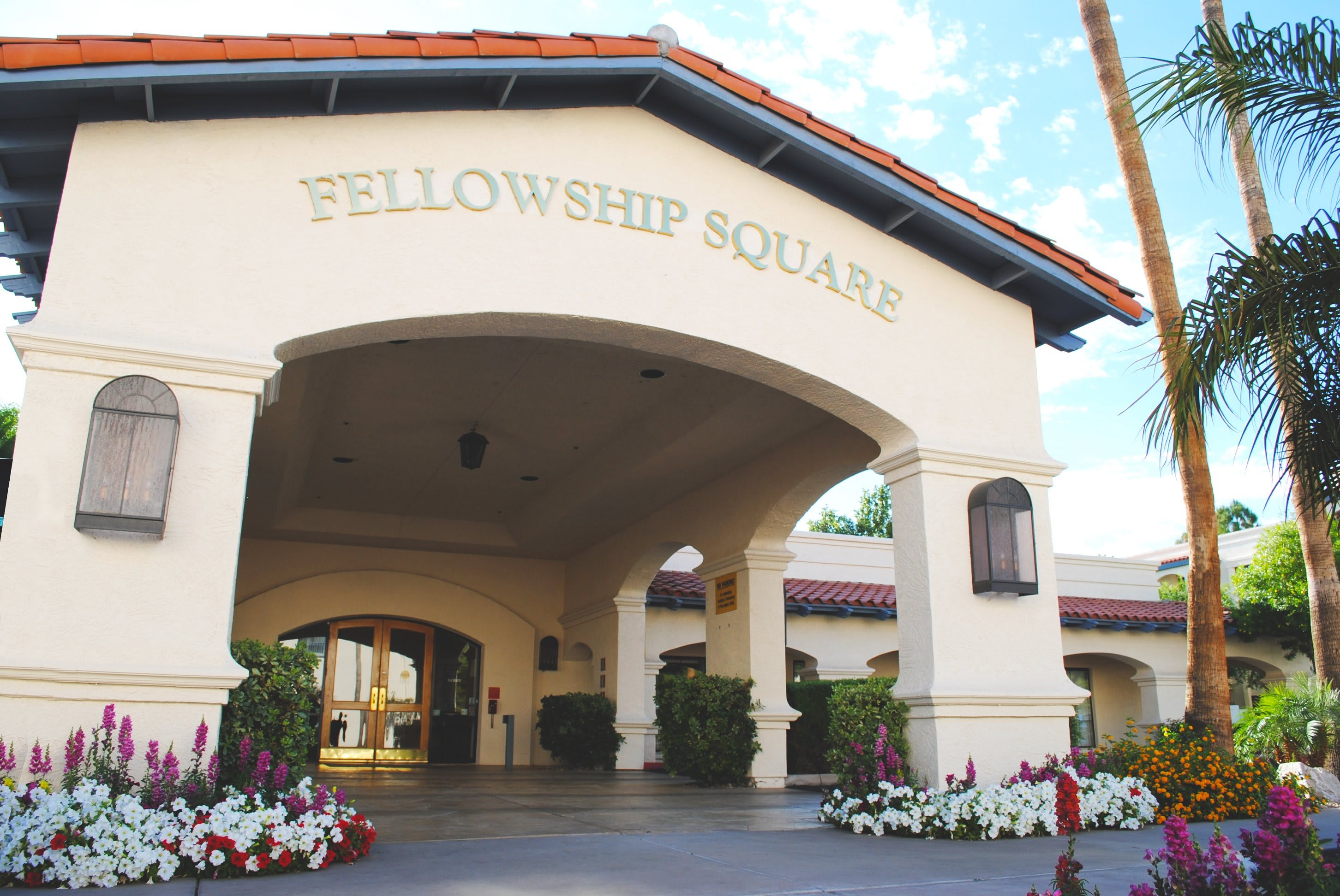 Photo 1 of Fellowship Square Phoenix (a Life Plan Community)
