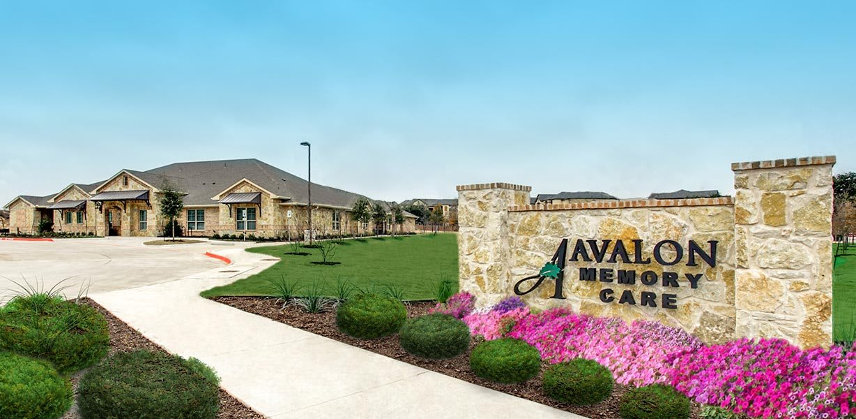 Photo 1 of Avalon Memory Care - Cedar Park