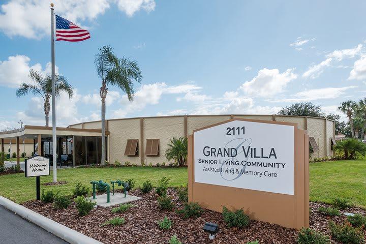 Photo 1 of Grand Villa of Lakeland