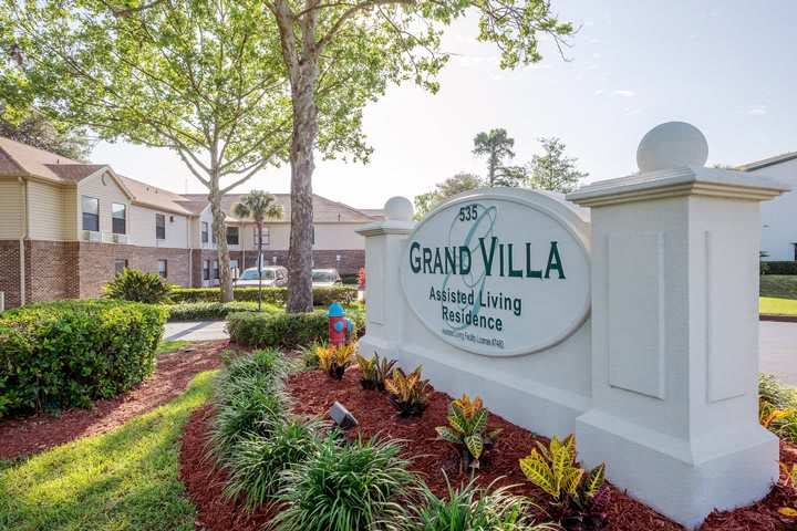 Photo 1 of Grand Villa of Ormond Beach
