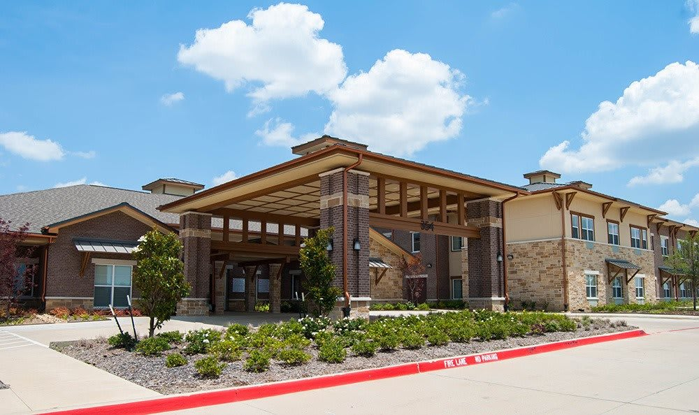 Photo 1 of Cedar Bluff Assisted Living