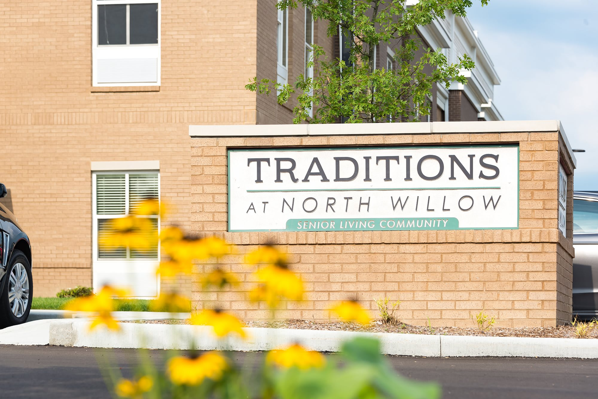 Photo 1 of Traditions at North Willow