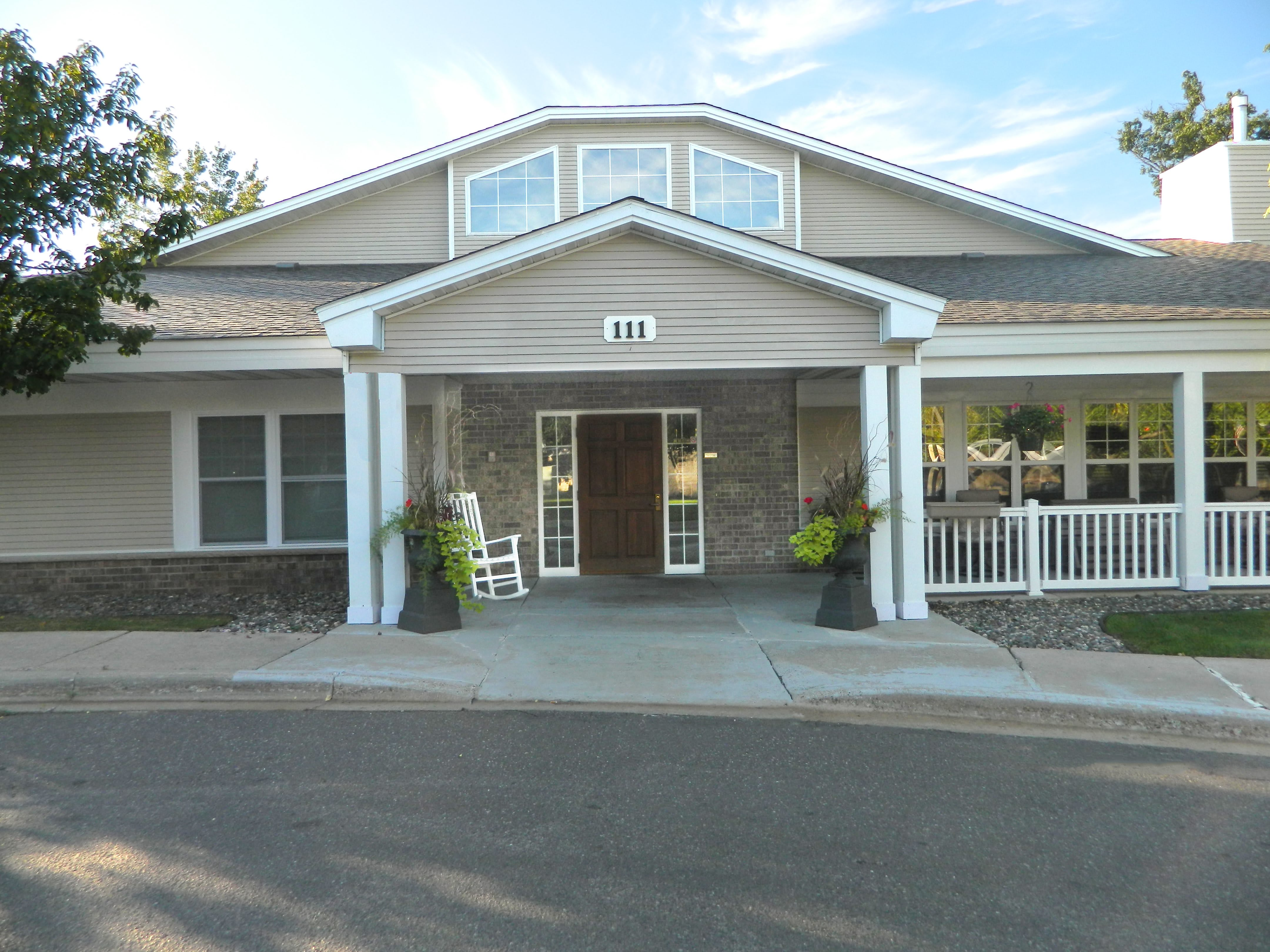 Photo 1 of New Perspective Senior Living | Mahtomedi