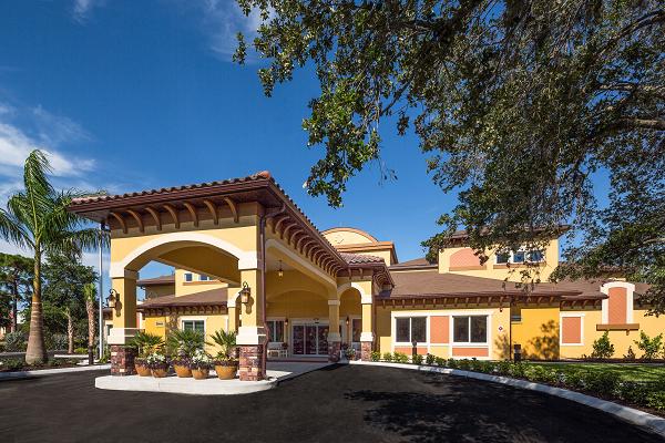 Photo 1 of Aravilla Sarasota Memory Care
