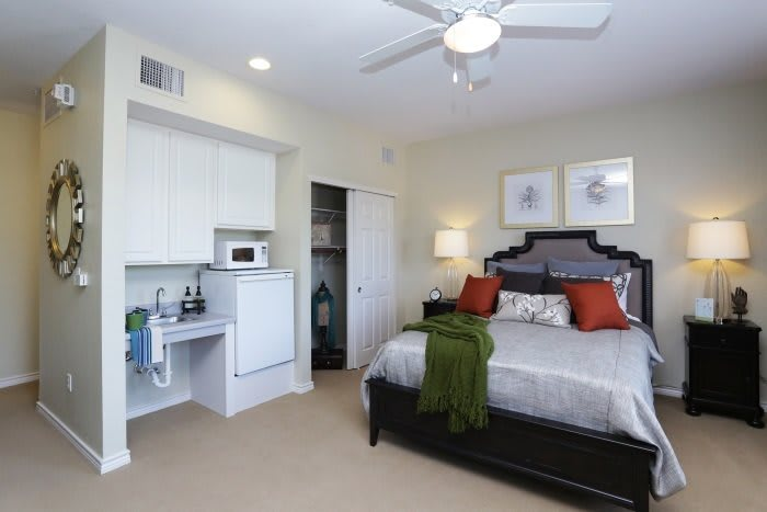 Photo 1 of Arbor Terrace at Kingwood Town Center