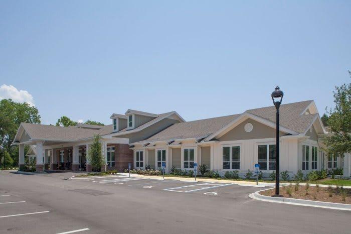 Photo 1 of San Jose Gardens Alzheimer's Special Care Center