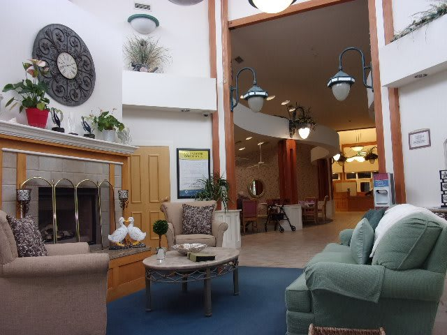Photo 1 of Commonwealth Senior Living at Salisbury