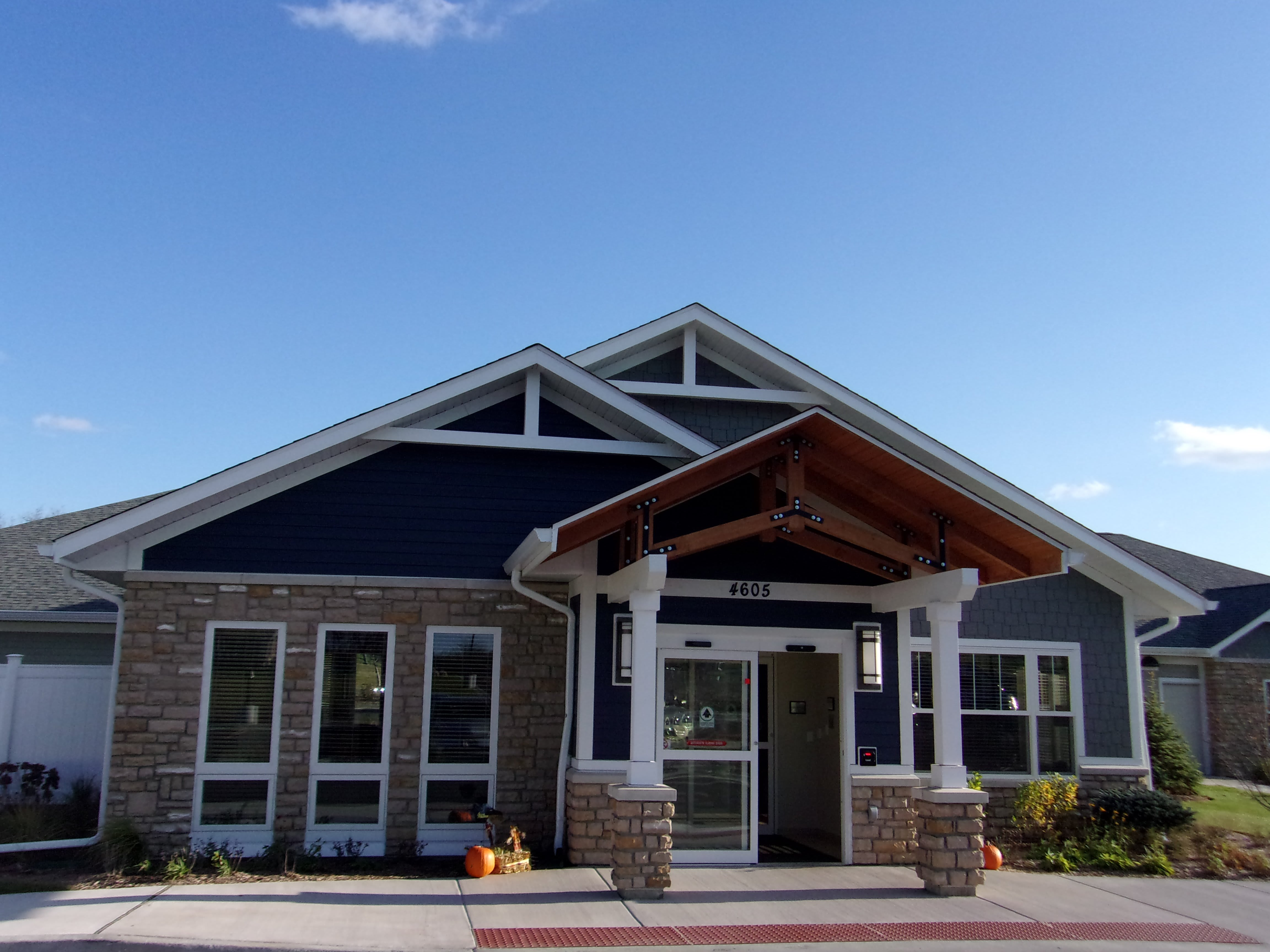 Photo 1 of White Oaks Memory Care of McHenry