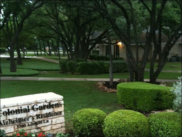 Photo 1 of Colonial Gardens - Austin