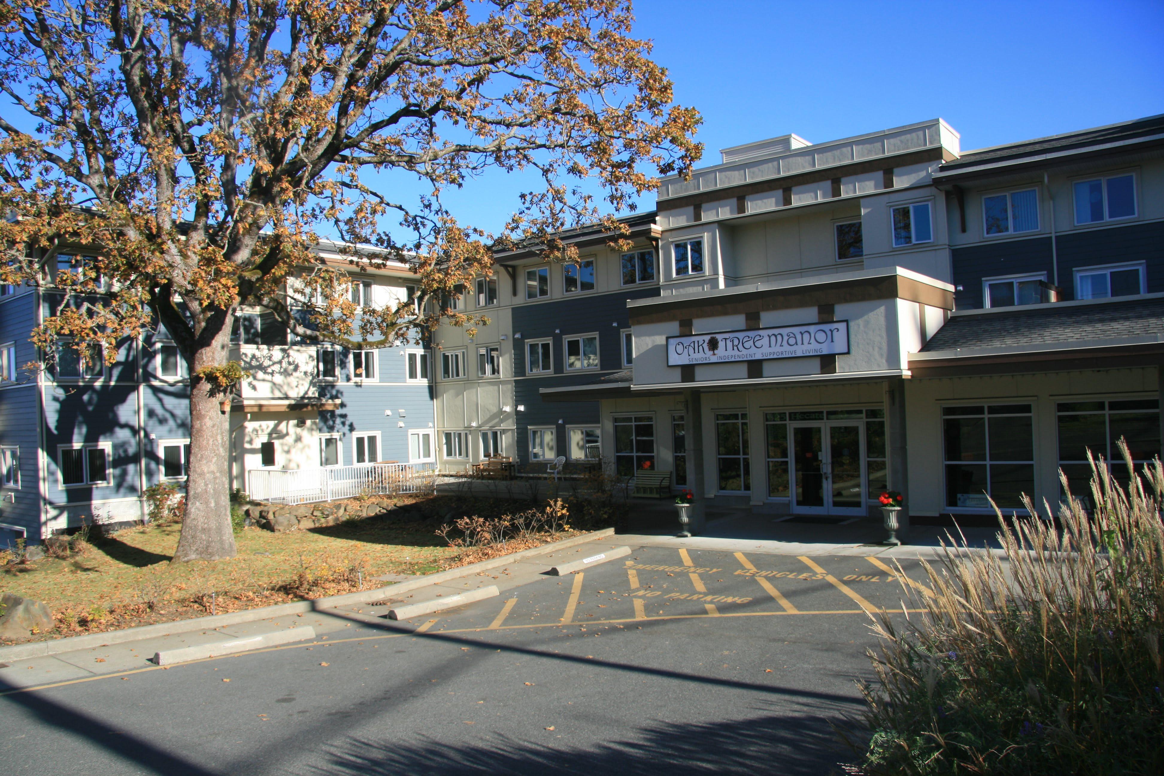 Photo 1 of Oak Tree Manor
