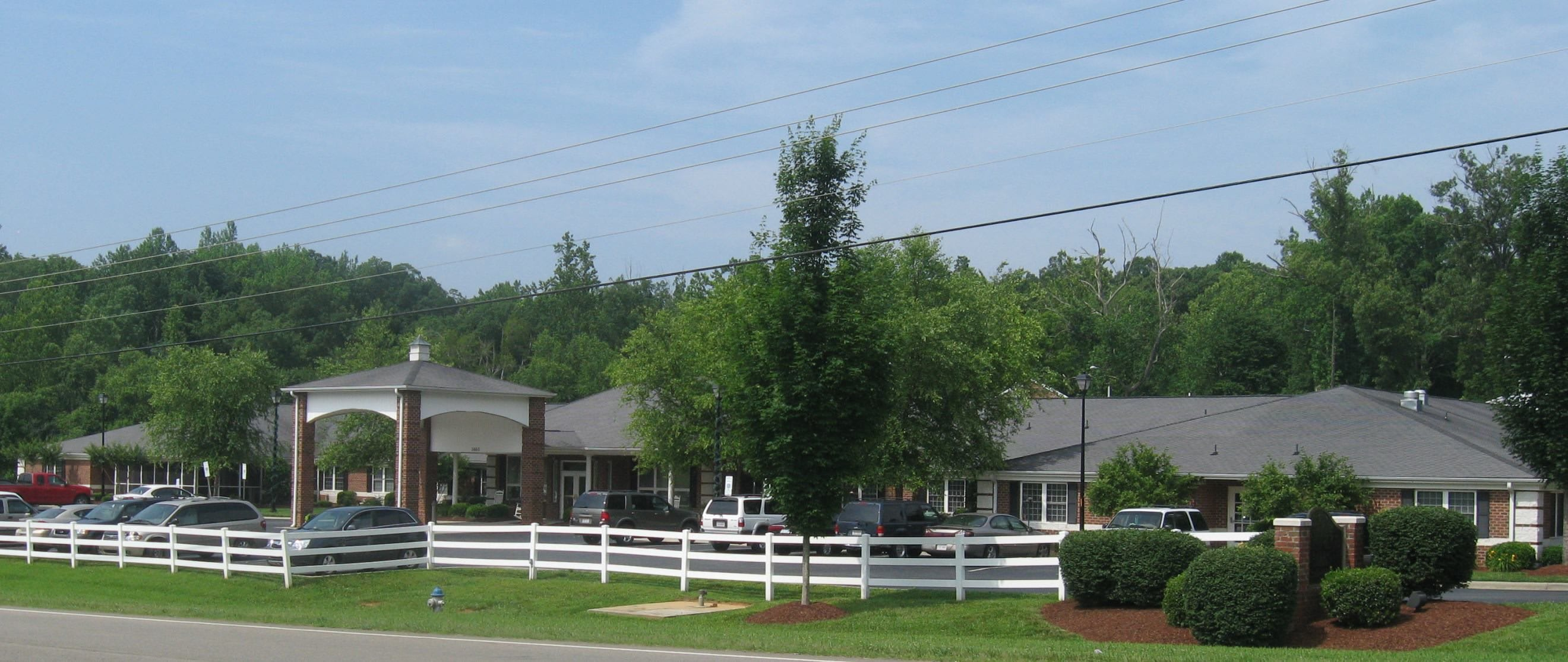 Photo 1 of Cambridge Hills of Roxboro Assisted Living